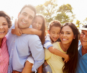 Continuity Approach to Family Business Challenges: A family united