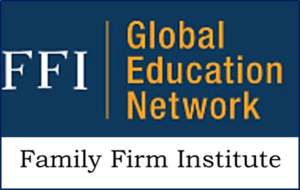 Family Firm Institute Global Education Network