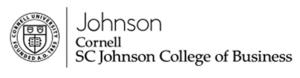 Johnson Center's Smith Family Business Initiative at Cornell University