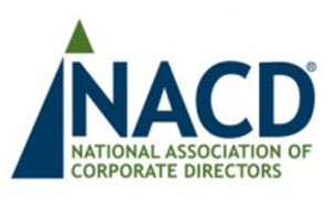 National Assoc of Corporate Directors