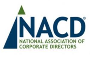 National Assoc of Corporate Directors