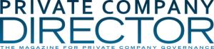 Private Company Director Magazine