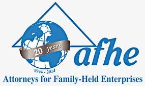 Attorneys for Family-Held Enterprises