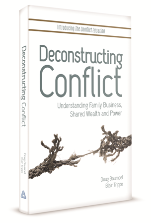 Deconstructing Conflict: Family Business Advisor Training