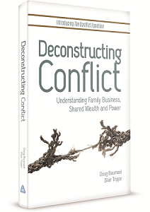 Family Business Training & Development: Deconstructing Conflict